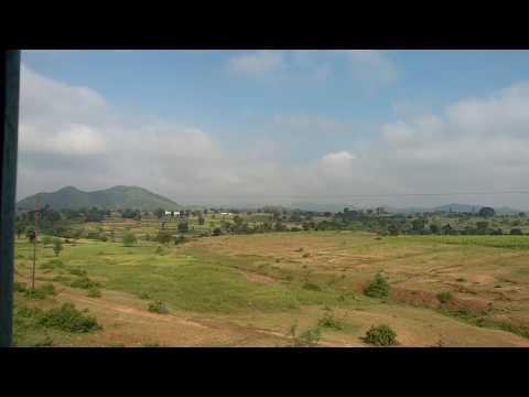 Singrauli M.P. hill beautiful place in india
