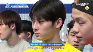 [ENG] Extended Preview: Produce 101 S2 EP 2