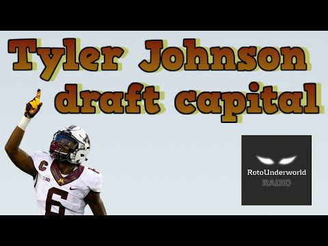 Tyler Johnson Looks Like A Late-round Pick In The NFL Draft And That Matters