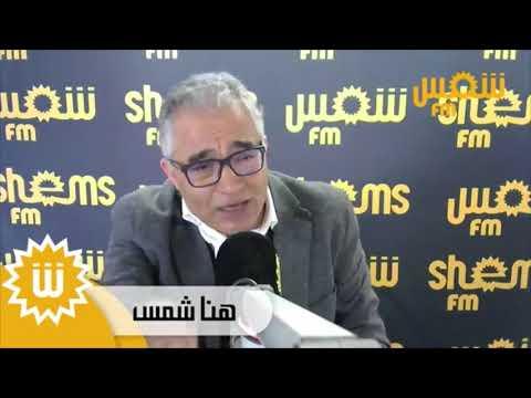 محسن مرزوق لفؤاد بوسلامة: ''عيب الكلام اللي تحكي فيه..''