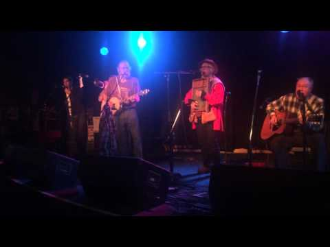 "The Fat Chance Jug Band Plays ""Jug Band Music"" (John Sebastian version)"