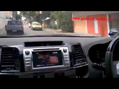 กล่องทีวีดิจิตอลติดรถยนต์ คุณภาพดี ขายดี TV DIGITAL WISDOM HOLY 02-9323485
