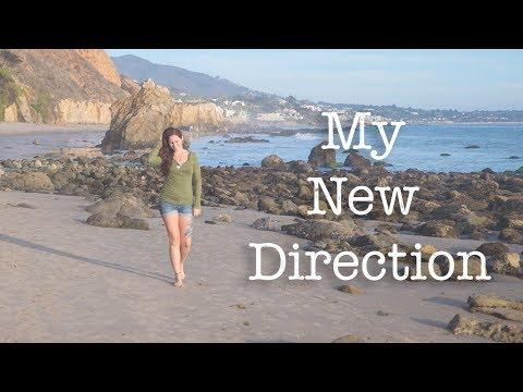 New Name | New Direction | Fresh Start ♡