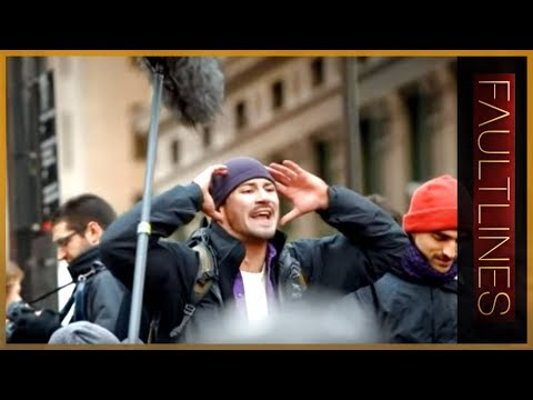 Fault Lines - Occupy Wall Street: Surviving the Winter