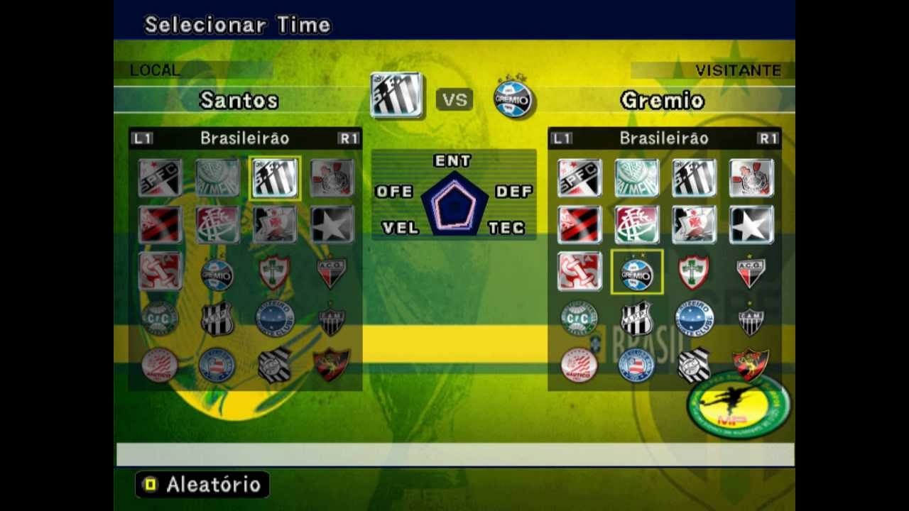 patch brazukas pes 2012 para pc