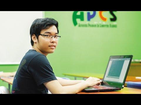Lê Yên Thanh, tài năng công nghệ - Thành Phố Hôm Nay [HTV9 – 25.04.2016]