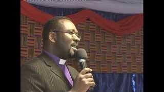 ARCHBISHOP  OHENEBA  AGYEI- MENSAH - NOBILITY  SERVICE--1
