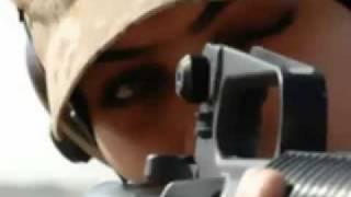 حرام أموت في فراشي وانا جندي - YouTube.flv