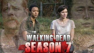 The Walking Dead Season 7 Review!