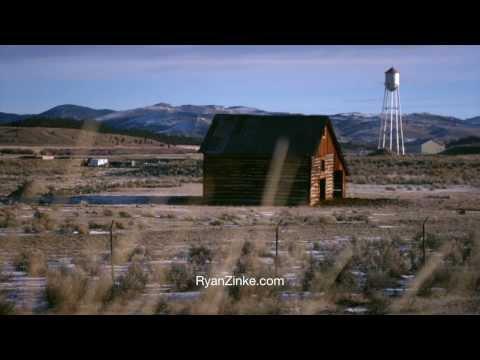 Ryan Zinke for Congress: Montana's SEAL