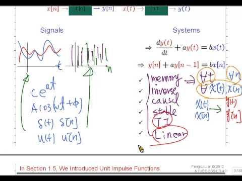 2015 Ch-02 LTI 信號與系統 - YouTube