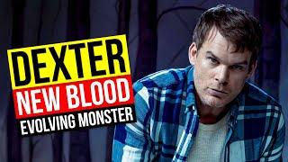 Dexter: New Blood Official Trailer Breakdown | Season 9