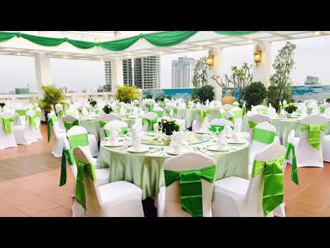Conference, Banquet, And Meeting Arrangement By Green Palace Hotel, Phnom Penh