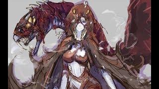 尸套龍-魔物獵人中的生化危機【怪物獵人生態】