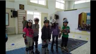 Πανελλήνια Ημέρα Σχολικού Αθλητισμού - VELOCITY BIKES