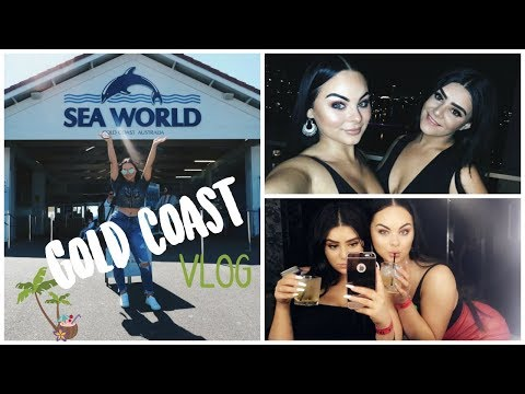 A WEEKEND ON THE GOLD COAST! ♡