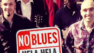 No Blues   Hela Hela