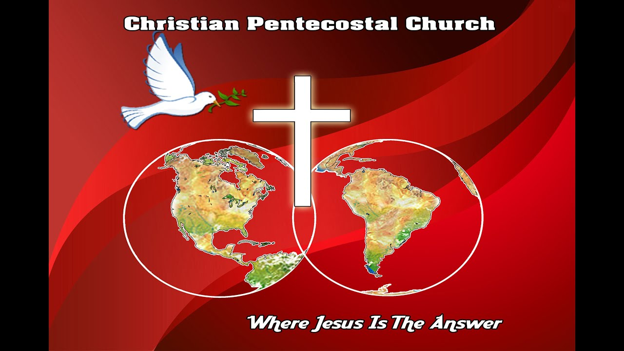 October 10, 2021 CPC Sunday Service Live
