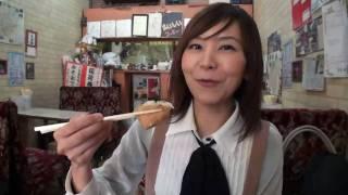 14代目ミニスカポリス・はづきちゃんの豊川稲荷グルメリポート、14代目...