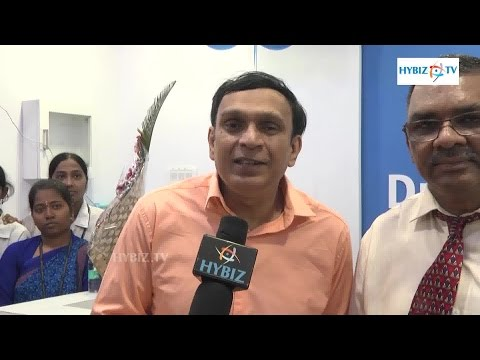 Amar Agarwal Chairman At Dr.Agarwal Eye Hospital - Hybiz.tv
