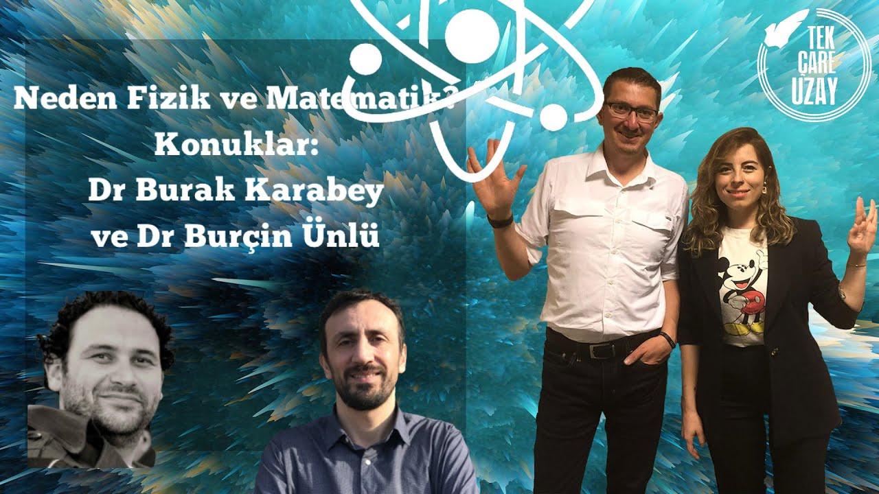 Dr Burak Karabey ve Dr Burçin Ünlü ile Üniversite Tercihler 2020