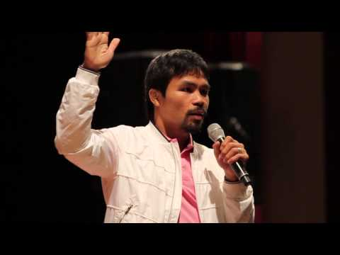 ABS-CBN CHRISTIAN FELLOWSHIP-full- with Cong. & Bro. Manny Pacquiao