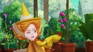 София Прекрасная - Дорогу мисс Крапиве! - Серия 16, Сезон 1 | Мультфильм Disney про принцесс