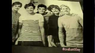TheSameWay/ One direction, maxi poster.