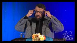 Muhammad - fraud or messenger Voice of Islam TV 18 March 2017 show