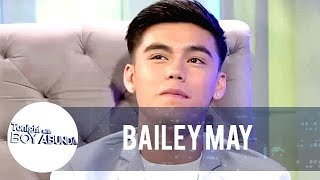 Truth or Dare challenge with Bailey May   TWBA