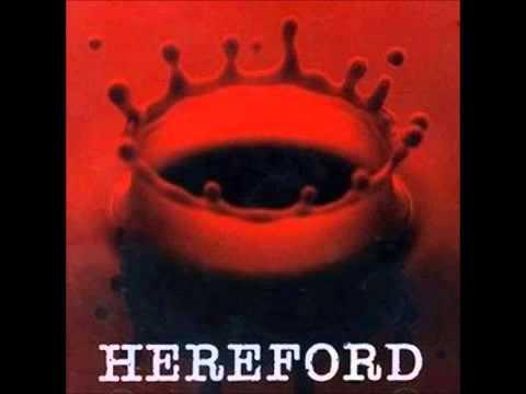Hereford - La Corona Del Rey ( Full Album )