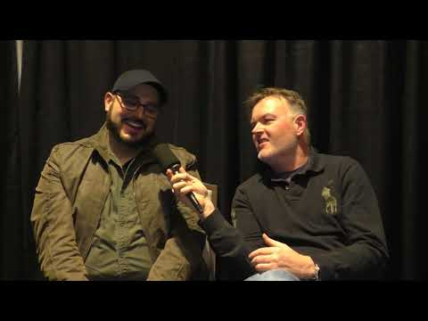 MARK BRAY Interview by Christian Lamitschka for Country Music News International