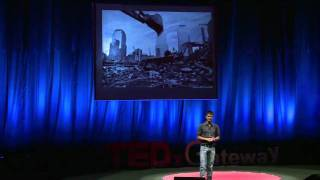 From A Slum Dweller To A World Class Photographer : Vicky Roy at TEDxGateway