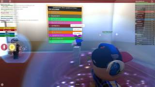 Roblox's Got Talent - Exposing Rep Cheaters