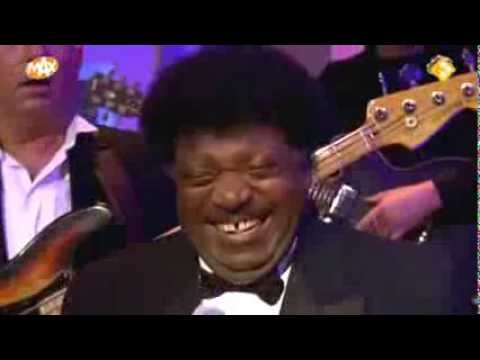 Percy Sledge - My Special Prayer (Dutch TV 2012)