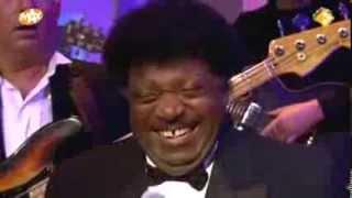 Percy Sledge - My Special Prayer (Dutch TV 2012)