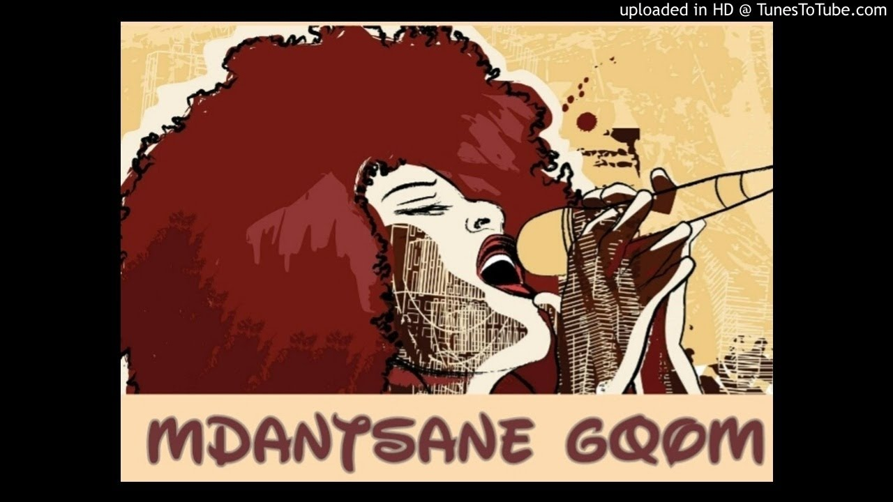 CandySoul no Dlala Sani -Intonga yam(GqomMelodies)