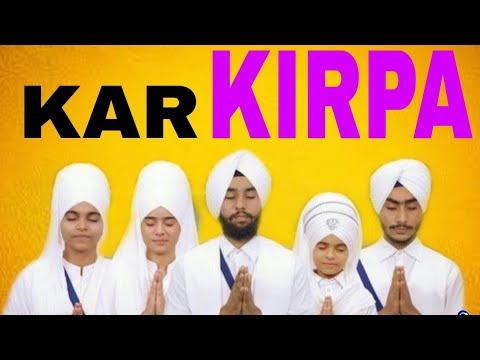Kar-Kirpa-Tere-Gun-Gavaan-Maata-Sahib-Kaur-Ji-Kirtani-Jatha-Bijnor-Gurbani-Kirtan-2020