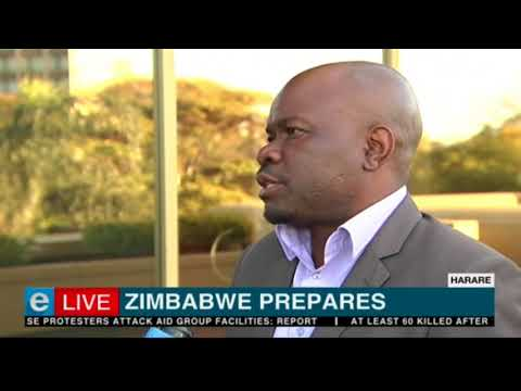 Zimbabwe Presidential candidate Divine Hove pulls out of Zim elections