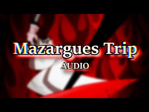 Youtube: Mazoo – Mazargues Trip