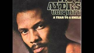 Roy Ayers - Ebony Blaze