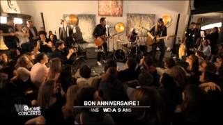 Ba Bon Anniversaire W9 9 ans 31 3 2014 part