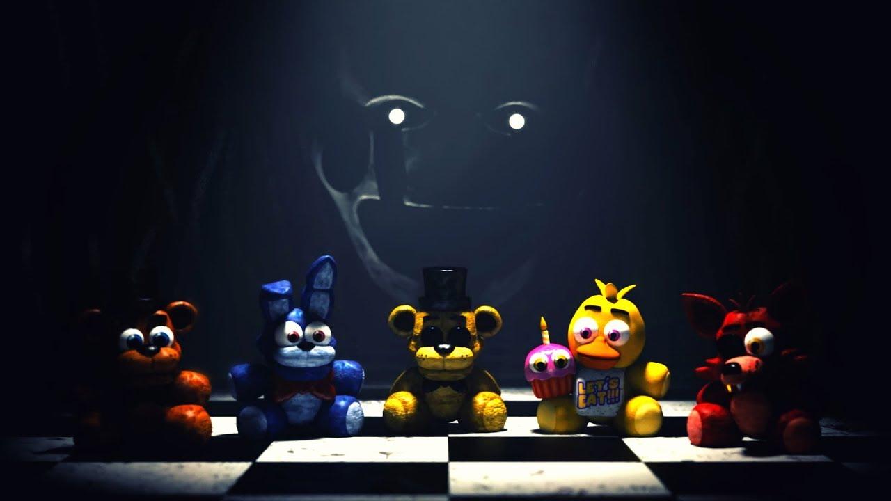 DOBRY ENDING... CHYBA... | A Shadow Over Freddy's #6