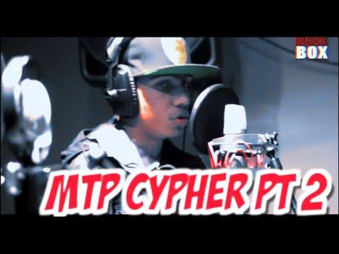 BL@CKBOX [MTP] Big Zuu X AJ Tracey X Ets X Jay Amo CYPHER PT 2