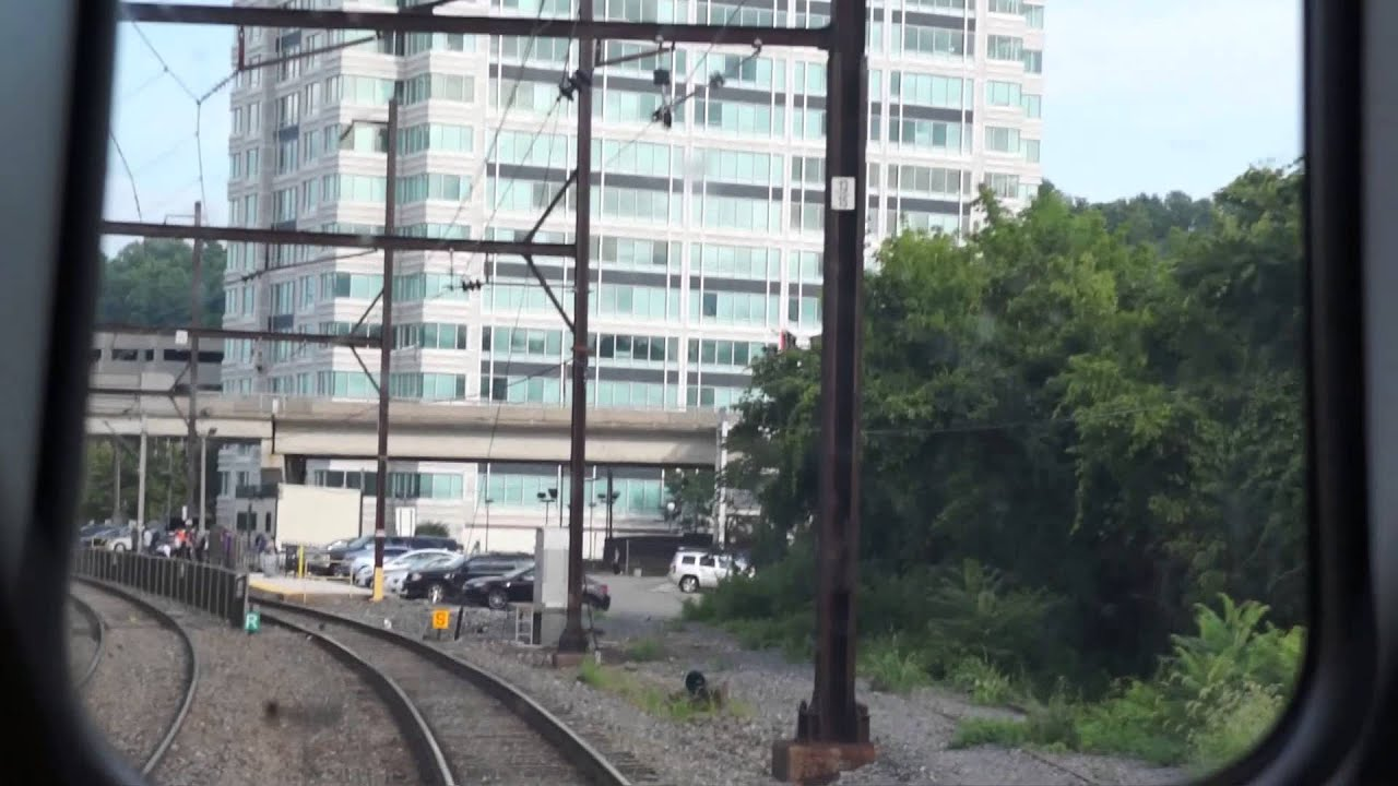 SEPTA Regional Rail: Manayunk-Norristown Line
