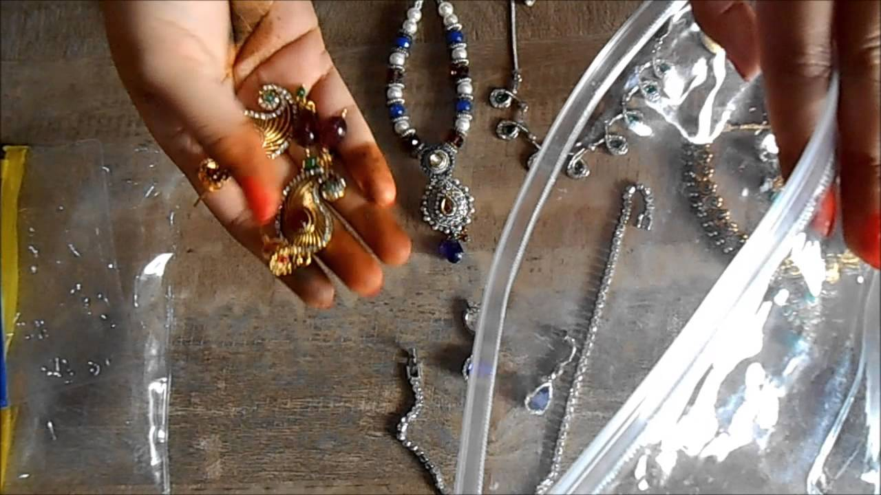 How To Prevent Jewellery From Tarnish Funnydog Tv