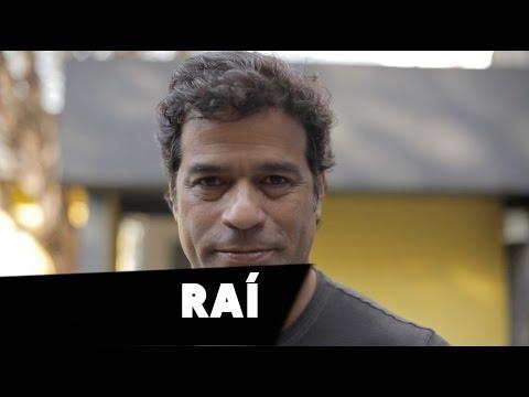 Craque Raí Fala Sobre Carreira, Sócrates E Trajetória No Futebol - #67