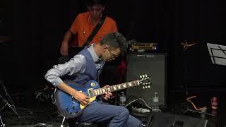 Sundari Kannaal Oru Sethi Live Guitar Instrumental by Mithulan.mp3