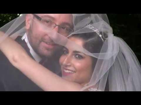Persian & Dutch Wedding By Tamila & Bart