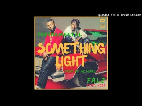Falz x YCee Type Beat - Something Light Instrumental (Prod By Ak Marv) | AFROBEAT INSTRUMENTAL 2108